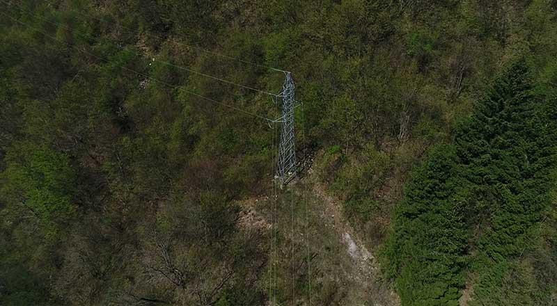 Dalekovod-35-(20)-kV,-Ugar-–-TS-Kneževo