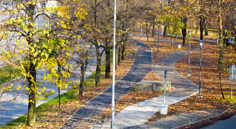 Banja Luka osvjetljenje 5