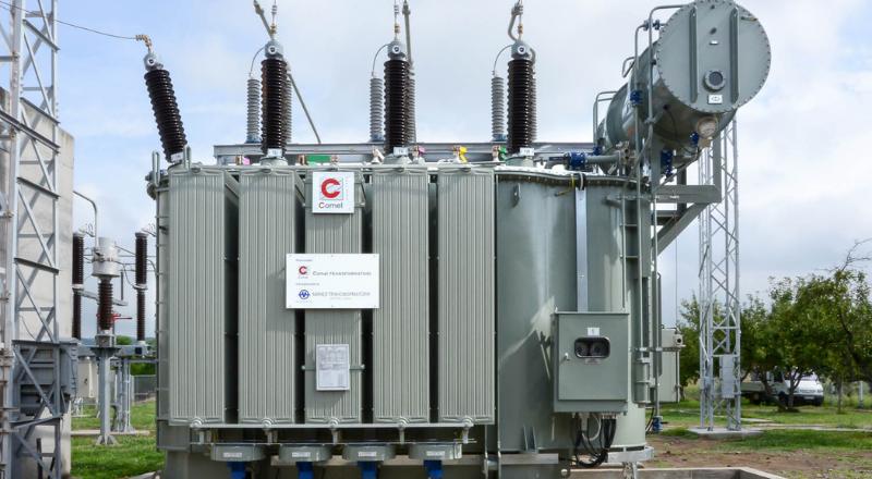 TS Teslic 110x kV4