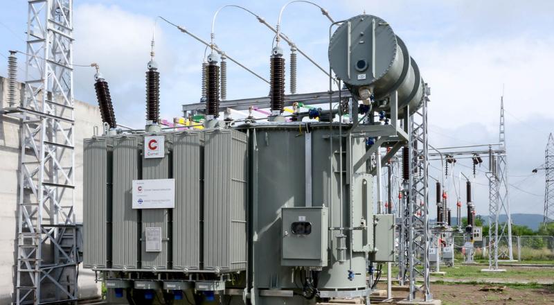 TS Teslic 110x kV5