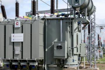 TS Teslic 110x kV0